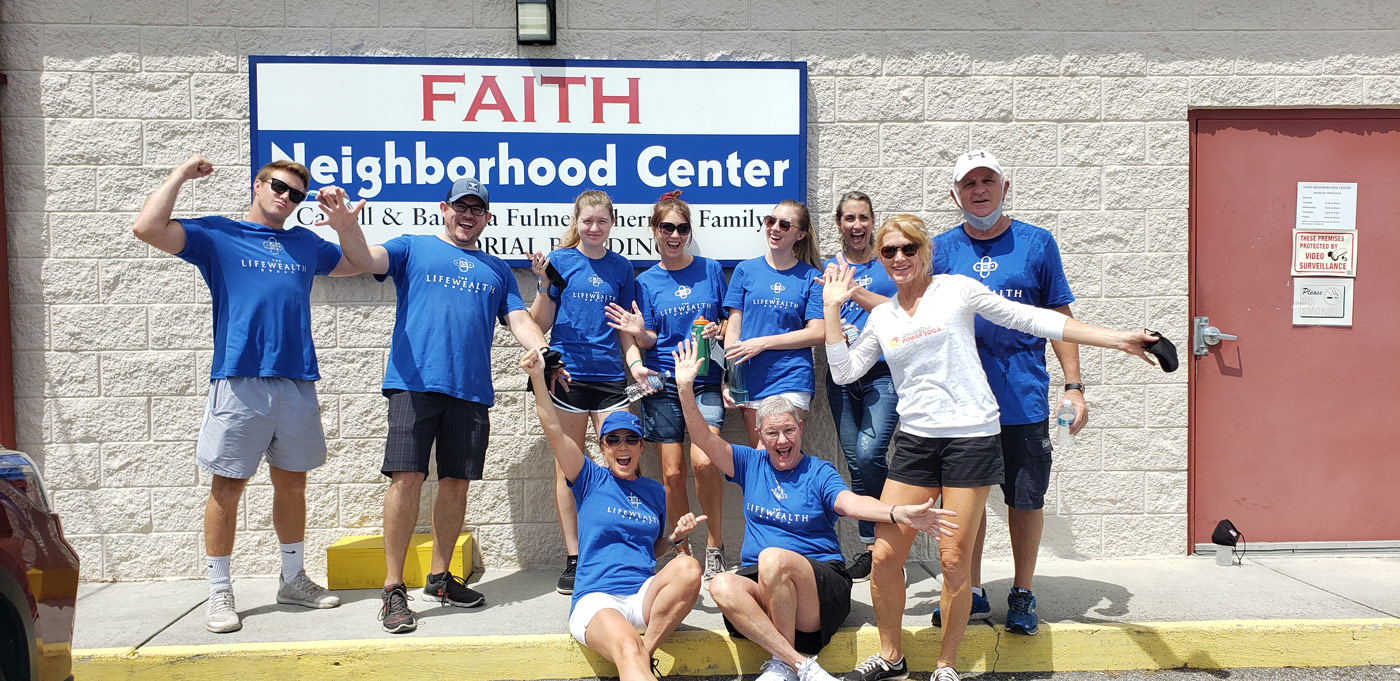 Faith Neighborhood Center